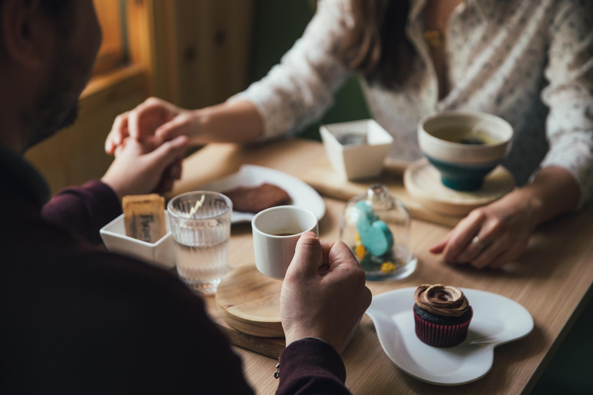 La réussite des repas d'entreprise
