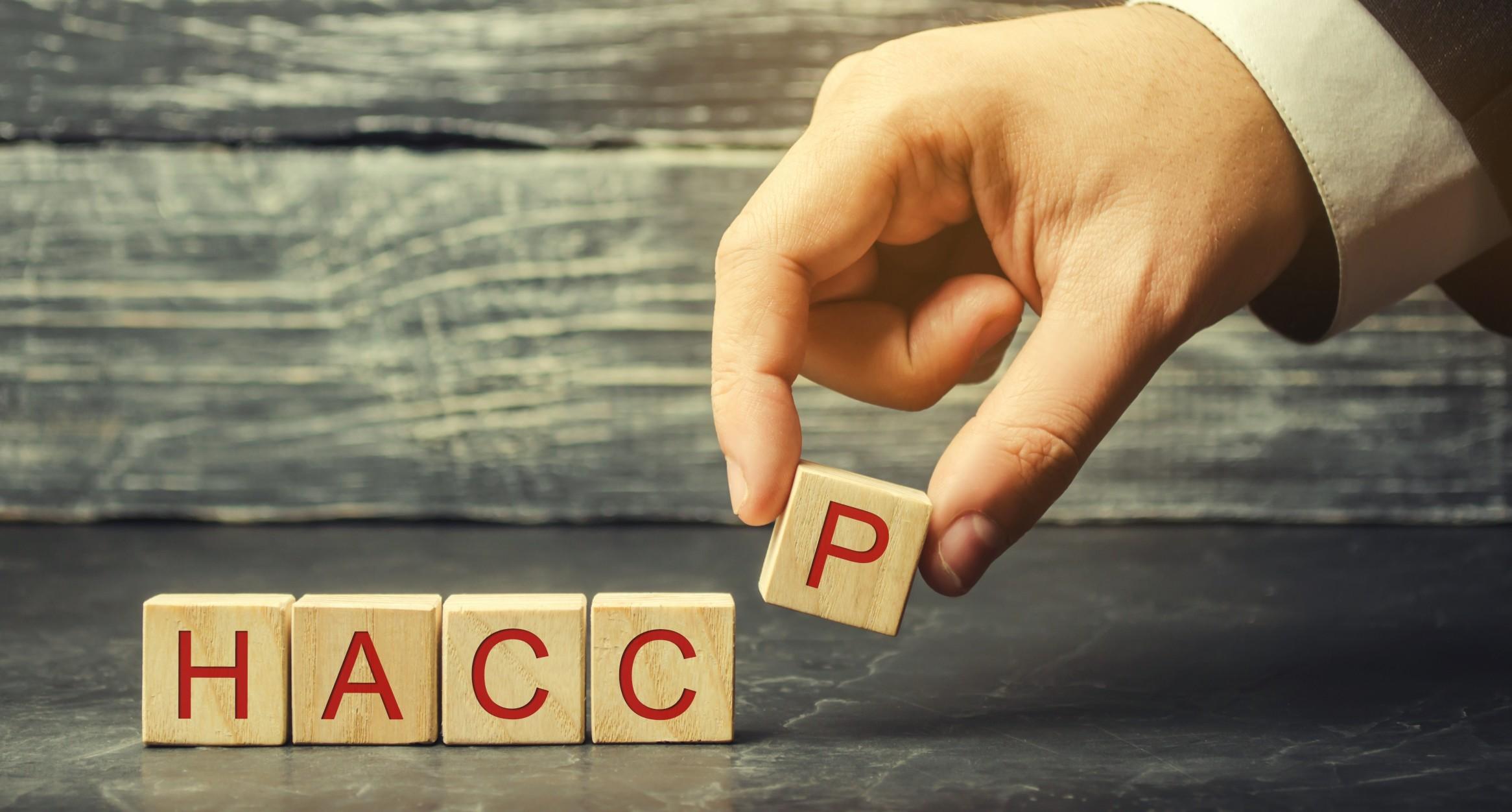 Pourquoi utiliser la méthode Haccp ?