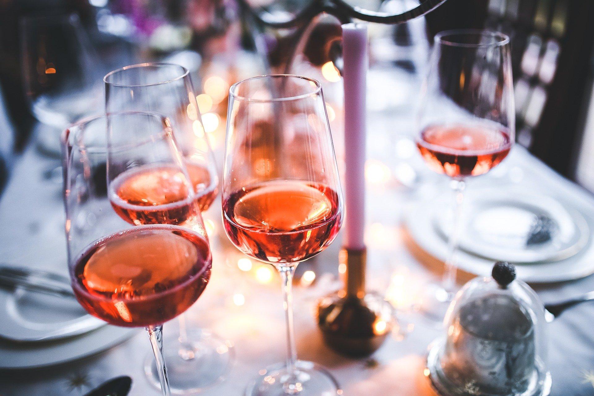 Comment choisir un champagne rosé ?